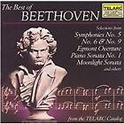 Ludwig van Beethoven - Best of Beethoven (1990)