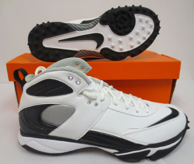 promo code 84503 e2932 NIKE AIR ZOOM BLADE PRO DESTROYER CLEATS FOOTBALL 327152 101 MENS ADULT  SHOES