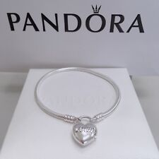 44dbe2a85 item 2 Pandora You Are Loved Heart Padlock Bracelet 597806 -Pandora You Are Loved  Heart Padlock Bracelet 597806