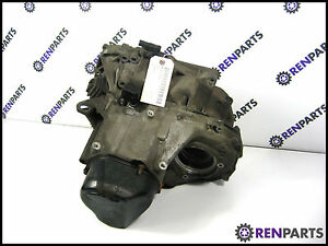 Renault-Megane-I-1999-2003-1-9-DCI-DTi-Manual-Gearbox-JB3-972-Big-Bolt-Spacing