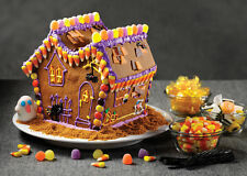 Haunted House Cutter Set by Good Cook, Sweet Creations Gingerbread House, 7p NIB
