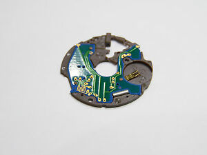 Parts, Tools & Guides Eta Swiss Electronic Circuit For Movement No 251.471 Part No 4000 New Jewelry & Watches