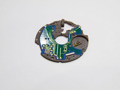 eta swiss electronic circuit for movement no 251.262 or 251.272 part no 4000