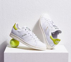 Details zu ADIDAS Stan Smith NEU Retro Vintage Sneaker Weiss atmos patta tennis rar