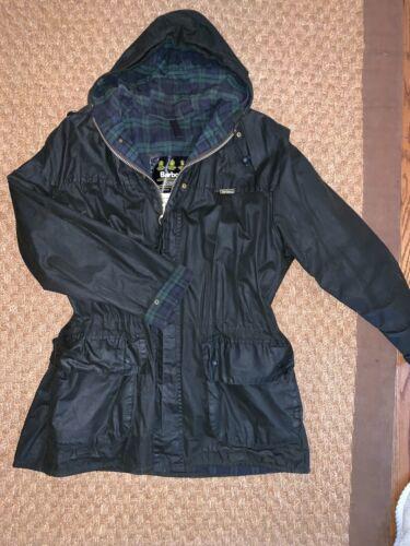 Womens Barbour Durham Jacket