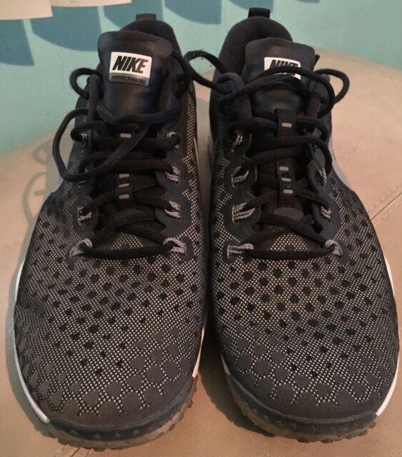 Nike Black White 12 Hypercross Size Tr2 Reflective Zoom 1lcKJF