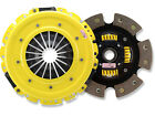 Clutch Kit-XT/Race Sprung 6 Pad Advanced Clutch Technology AR1-XTG6