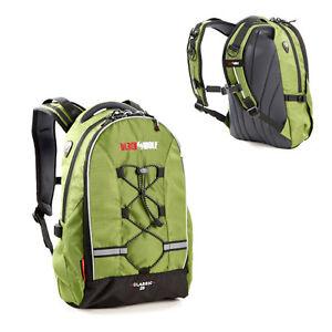 BLACK-WOLF-CLASSIC-25-LITRE-Backpack-Daypack-Bag