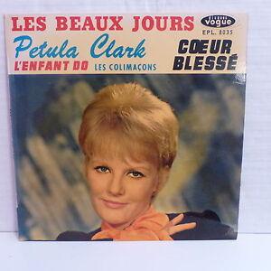 PETULA-CLARK-Coeur-blesse-en-gros-les-beaux-jours-EPL-8035