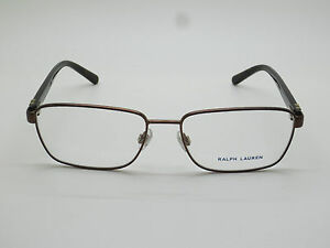 0c9db08d29db NEW Authentic POLO RALPH LAUREN PH 1149 9013 Brown Tortoise 55mm RX ...