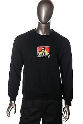 Ben Davis - Men's Crew Neck Sweatshirt