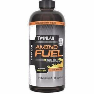 Twin labs amino fuel reviews
