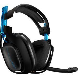 ASTRO Gaming A50 Wireless PS4, Headset, schwarz