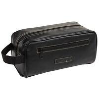 Steve Madden Mens Dopp Kit Travel Case