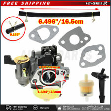 Carburetor Fits Aldi Kingcraft 2400psi Titan Tpw3000 Es Tpw2200 Pressure Washer