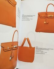 HERITAGE Auction Catalog Autumn Sep 2016 Hermes Chanel Judith Leiber Handbags