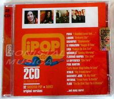 VARIOUS - iPOP - Doppio CD Sigillato