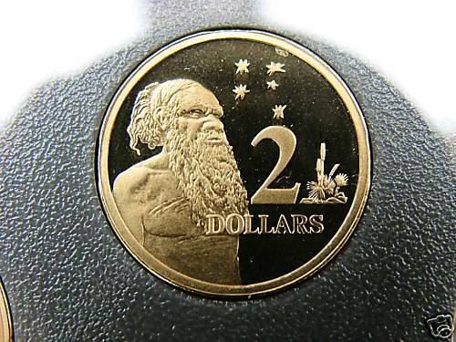 Brilliant coin in 2 x 2 holder Only 48,537 made NICE! 1995  $2 proof coin