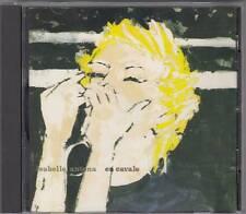 Isabelle Antena - En Cavale (CD Japan-Import) ohne Obi, First Press !!!