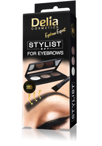 DELIA-3-COLOR-EYEBROW-STYLIST-SET-EYBROW-KIT-PALETTE-QUICK-FIX-FOR-BROWS