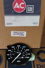 P20 NOS AC Delco GM# 25021799 Speedometer Odometer Gauge 1980 Chevrolet P10