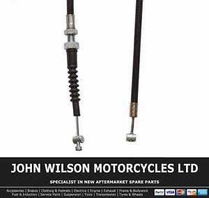 Yamaha XT 250 1984 Front Brake Cable OEM Quality