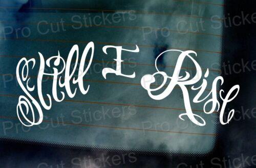Lewis Hamilton/' Trotzdem I Steigen/' Tattoo Welt Champion 2018 Wand Auto