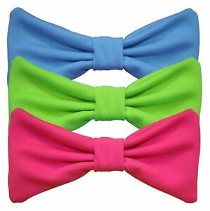 The-Dragons-Den-Neon-Summer-Dickie-Bow-Elasticated-Bowtie
