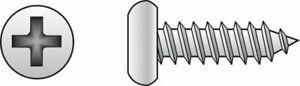 Hillman-Pan-Head-Phillips-Drive-Sheet-Metal-Screws-Steel-8-x-1-2in-L-100-per-box