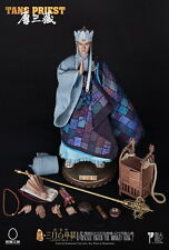 "M004 1/6 Journey to the West Tang Monk 12"" Action Figure Model Doll"