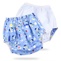 Puppy Pant Pvc Lined Plastic Pants/cover Adult Baby Diapers Ab/dl & Ddlg Pup