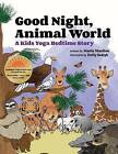 Good Night, Animal World: A Kids Yoga Bedtime Story by Giselle Shardlow (Paperback / softback, 2013)