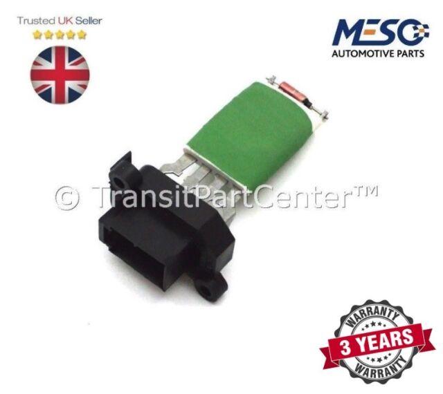 SmartSense Resistor for Ford Transit 1994-2013 MK5 MK6 MK7 4525162 3C1H-18B647-AA