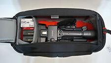 Pro MF3 camcorder bag for Panasonic DVX100B DVX100A DVX100 HVX200A HMC150 AC160A