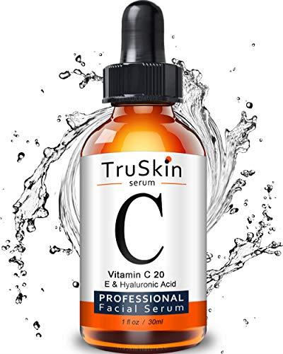 Truskin Naturals 1 Oz Face Serum For Sale Online Ebay