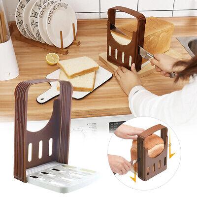 Brotschneidemaschine Brotschneider Brotschneiden Brotmaschine Für Toast Brot