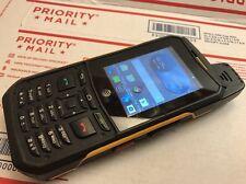 Sonim XP6 AT&T UNLOCKED Android Rugged Waterproof Military Grade XP6700 GSM Good