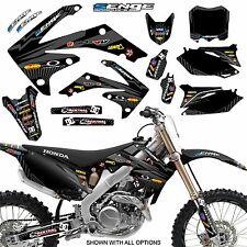 1996 1997 1998 1999 2000 2001 2002 CR 80 GRAPHICS CR80 DECO DECALS STICKERS