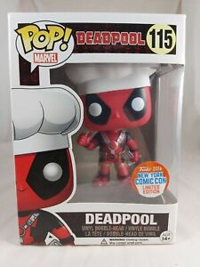Marvel-Funko-Pop-Deadpool-Chef-NYCC-Exclusive-No-115
