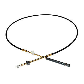 C5  850716A17 Control Cable 17ft  Mercury