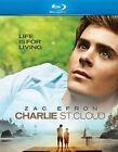 Charlie St Cloud 0025192050114 Blu-ray Region a