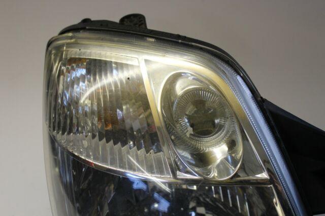 Kia Picanto Scheinwerfer Lampe Halogen rechts orig. Kia 92102-070