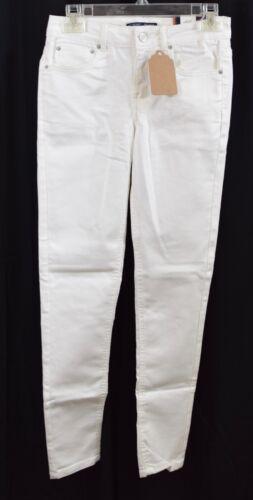 28 X Hvid Paige Kvinder 25 Beskæring Verdugo Transcend Størrelse Jeans Skinny nSa8Szwxq