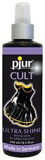 Latex Gummi Rubber Pjur Cult Politurspray 250ml LATEXA