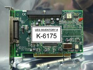 Adaptec AHA-2940//2940U Ultra Wide SCSI PCI Controller Card