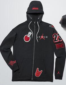 doernbecher air jordan hoodie