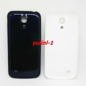 check out e70ac bdbd4 Details about For Samsung Galaxy S4 Mini i9190 i9195 Battery Back Cover  Back Case Replacement