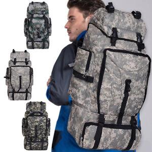 70L-Outdoor-Military-Rucksacks-Tactical-Bag-Camping-Hiking-Trekking-Backpack