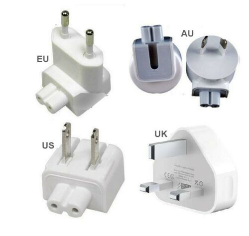 """Original A1343 85W Power Charger Adapter L type for Apple MacBook PRO 15/"""" 17inch"""