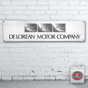 DeLorean-DMC-banner-workshop-mancave-garage-back-to-the-future-1700x430mm